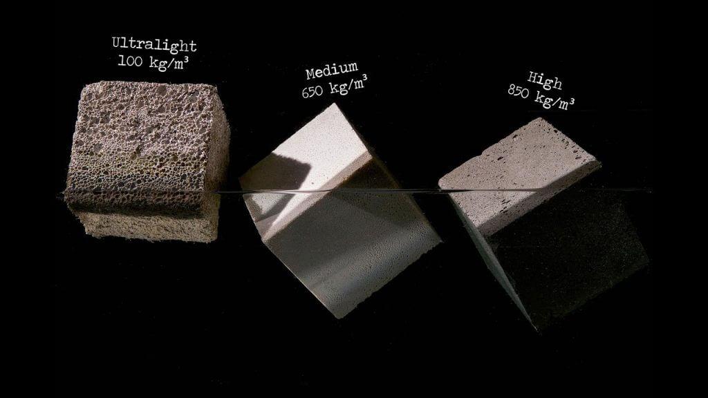 concrete definition