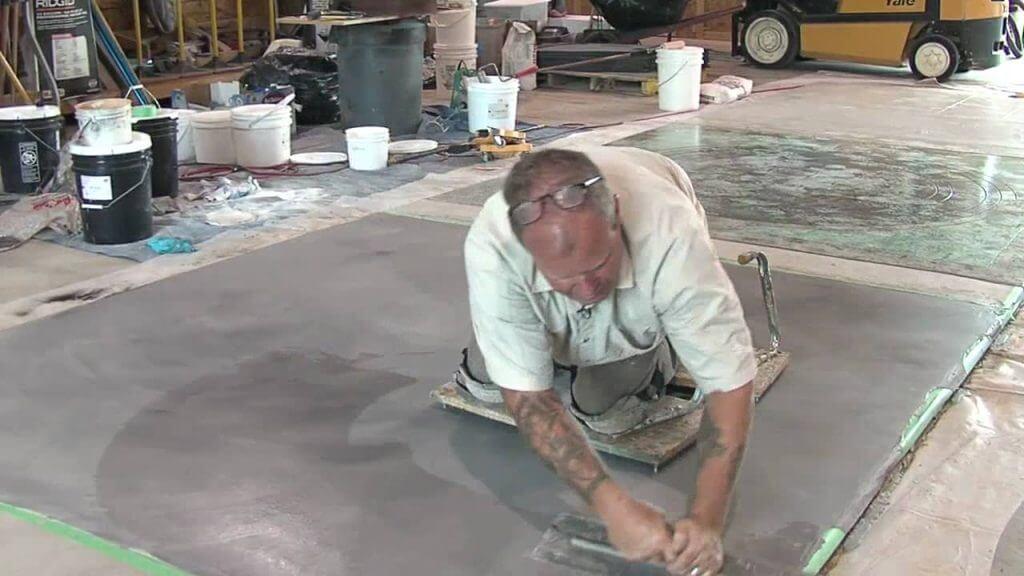 concrete resurfacing cost